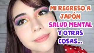 ACTUALIZACIÓN SOBRE MI VIDA MIENTRAS ME MAQUILLO (.❛ ᴗ ❛.) | Juli YouTube Videos