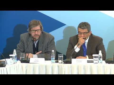 Russia's Interests In The Middle East. The Valdai Discussion Club Middle East Conference