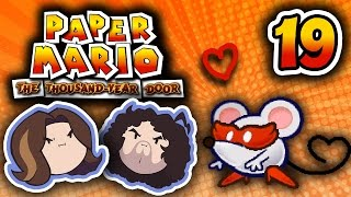 Paper Mario TTYD: Sexy Mouse - PART 19 - Game Grumps