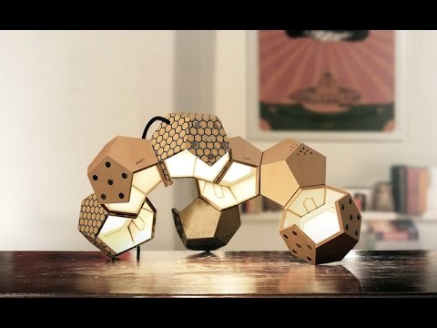 Modular Magnetic Lighting - I Cant Believe They Make That