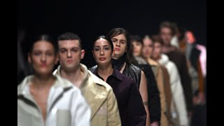 LAST HEIRS live @MBFW.berlin AW20/21