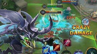 arena of valor batman