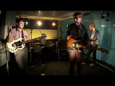 Franz Ferdinand perform Right Action - live session
