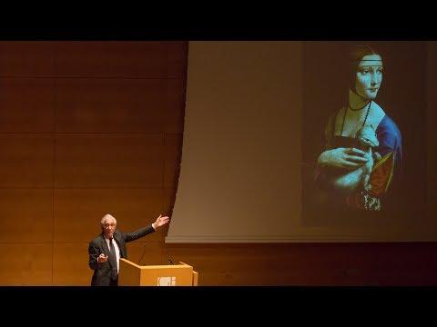 Secrets of a European Neuroarthistory by John Onians
