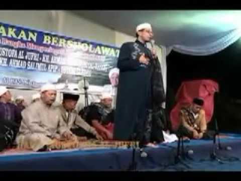 CERAMAH Habib Mustofa Al Jufri - Ajiiib...!