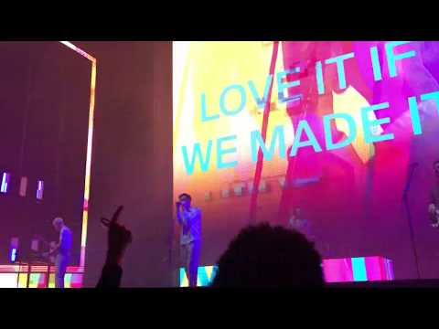 The 1975 - Love It If We Made It, Live In Dublin, 10/01/19