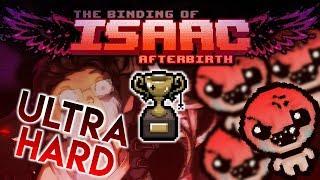 Mode ULTRA HARD - [Binding Of Isaac Afterbirth +]