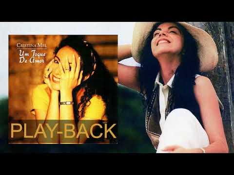 cd um toque de amor cristina mel playback