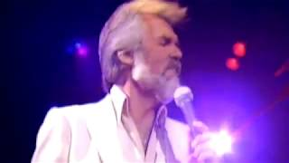 Through The Years ~ Kenny Rogers (1983)