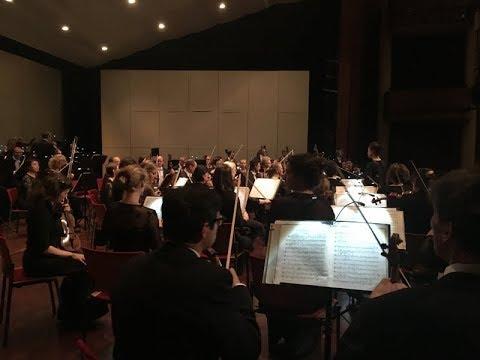 Concert Rotterdam Philharmonic Orchestra Jakarta 2017