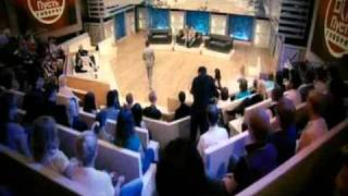 Свадьба по обмену - Официальный трейлер