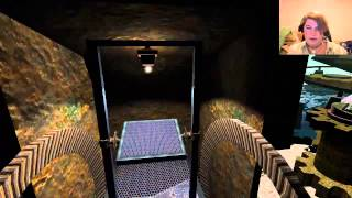 Iso Plays Games: Myst - Part 2:It's all coming back to me