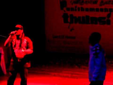 Sollu Maame Psycho feat RABBIT.MAC (Punithamana Thulasi Album Grand Launch PART 4)