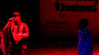 Sollu Maame Psycho feat RABBIT.MAC (Punithamana Thulasi Album Grand Launch PART 4)