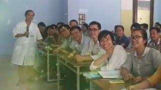 Tiết giảng cuối cùng - Thầy Nguyễn Đình Duyệt