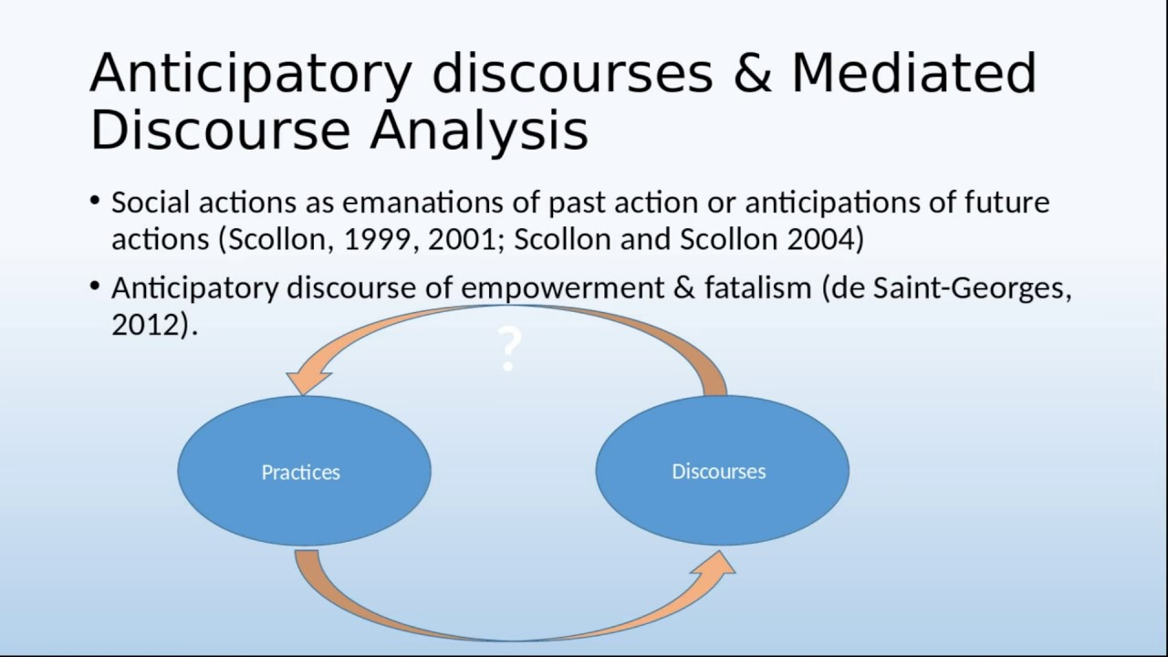 media discourse analysis media texts Media text analysis in the forms and style media texts  range of approaches to media discourse, from analysis of linguistic details to the rules of.