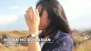 "Download lagu Lagu Batak Terbaru 2017 "" HOLAN HO DO HASIAN"""