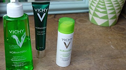 hqdefault - Vichy Acne Cream Review