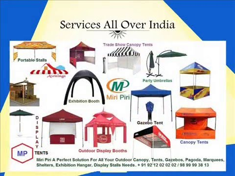 9911421313 Demo Tents Promotional Display Tents Advertising Tent Manufacturers Canopy Tents Delhi - YouTube  sc 1 st  YouTube & 9911421313 Demo Tents Promotional Display Tents Advertising Tent ...