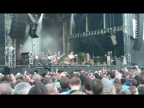 Neil Young / Leipzig / Zusammenschnitt / EARTH / + Promise Of The Real