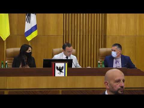Cесія Івано-Франківської обласної ради. Частина 2. 20-11-2020