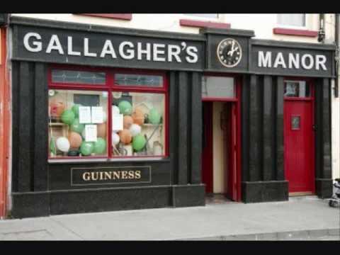 Waxies Dargle (Irish Song)