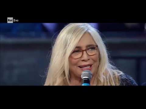 Mara Venier - Maledetti Amici Miei 02/12/2019