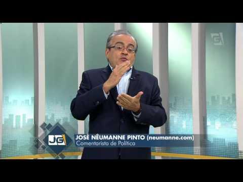 José Nêumanne Pinto / Comparar impeachment a 64 só pode ser piada