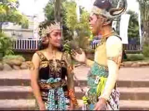 DANGDUT WAYANG HEBOH PANDAWA LIMA - Cipt Haris Wibowo
