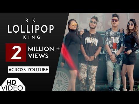 Lollipop (Full Song)   Ikka   RK   King   New Punjabi Song 2017   Analog Records