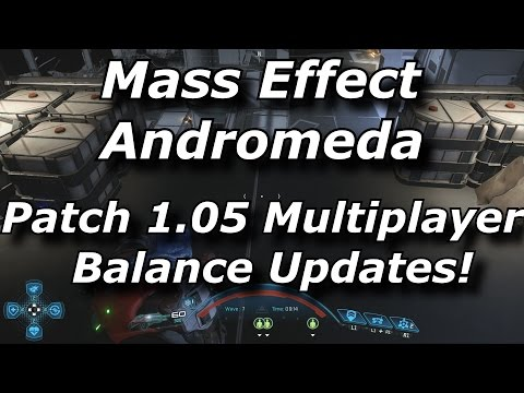 mass effect andromeda matchmaking