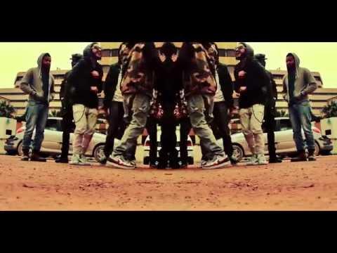 ZOMRA (Djappa Man) X MI FAMILIA   فيزڨا   SPEARGUN
