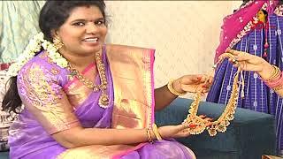 స్వచ్ఛమైన గ్రాండ్ సిల్వర్ జ్యువలరీ కలెక్షన్స్ | Antique Silver Jewellery | Navya | VanithaTV