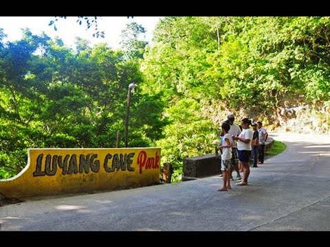 The Mystery Behind Luyang Cave Park in Catanduanes.