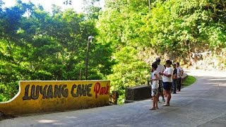 Choose Catanduanes: Our Lady of Sorrows Shrine and Luyang Cave