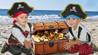 Pirate Song and More Nursery Rhymes by LETSGOMARTIN