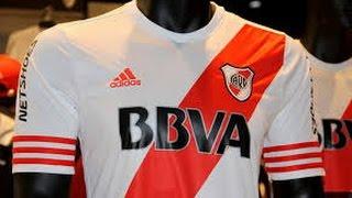 CONCURSO - Ganá la camiseta de River Plate 2015