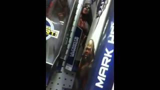 Wwe Mattel figures at T.R.U Thumbnail