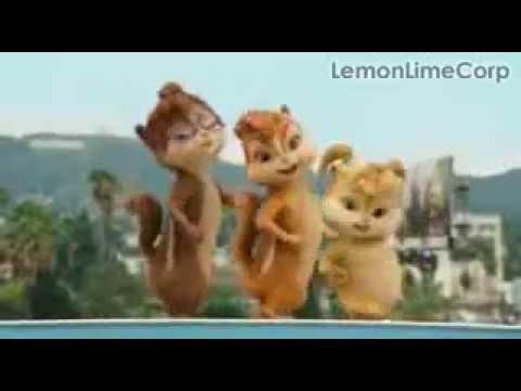 Klip Cherrybelle Dilema Alvin The Chipmunks ®