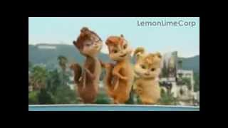 Klip Cherrybelle Dilema Alvin The Chipmunks ®