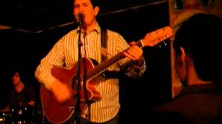 The Mountain Goats, Broom People