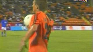 2004 05 Pyunik Shakhtar 2