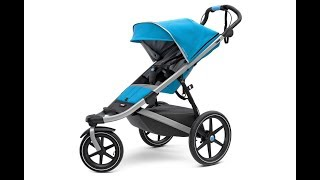 Stroller - Thule Urban Glide 2 - All Features