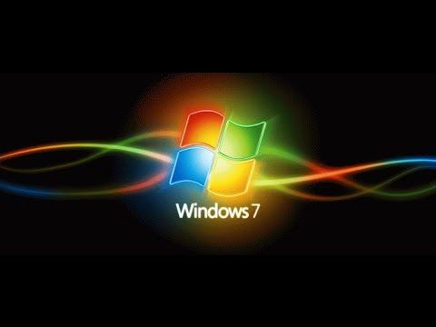 Как установить windows 7 на virtualbox youtube.