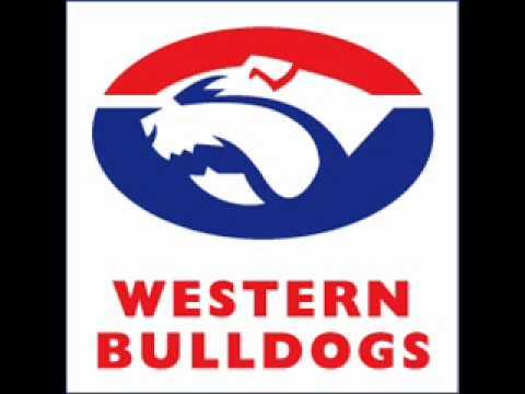 Western Bulldogs Club Song