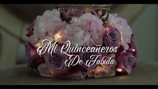 Fabula Films - Quinceañera Fabulosa