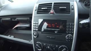 2005 mercedes a class 2 0 cdi diesel for sale demonstration 1 owner fsh