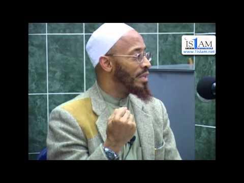 Islam Vs Terrorism  |  Khalid Yasin (Part 1 of 2)