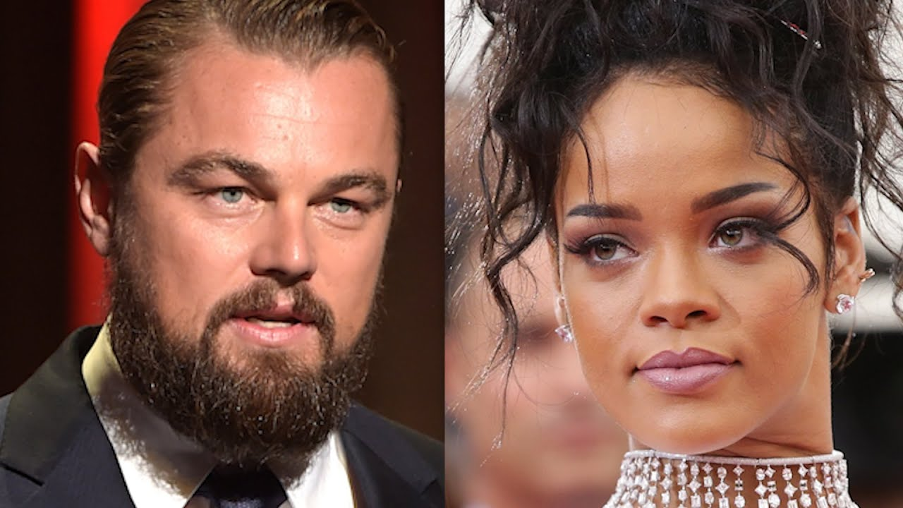 Rihanna dating who now