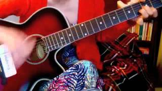 チャットモンチーのシャングリラをギターで弾き語りました。 Twitterに...
